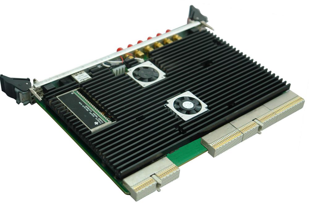 单/双通道超高速信号采集板 r9-adc-s4000/d2000